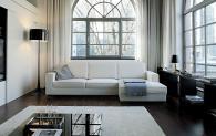 Модерна италианска мека мебел Cloud