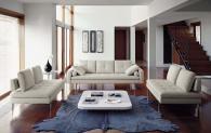 Дизайнерска италианска мека мебел Paris