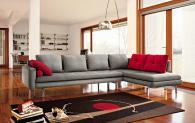 Дизайнерски италиански диван