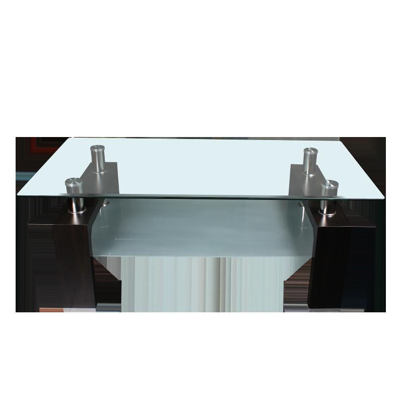 Стъклени маси за кафе - Стъклена маса за кафе TEDI