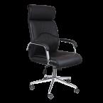 Офис столове - Президентски стол Carmen 6050 - черен