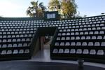 Седалки за стадион от полипропилен