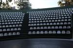 Полипропиленови седалки за открити и закрити трибуни
