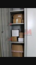 Метални архивни шкафове за библиотеки