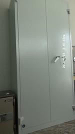 Огнеупорни шкафове с разнообразно приложение