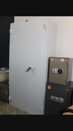 Огнеупорни шкафове, за денонощен магазин