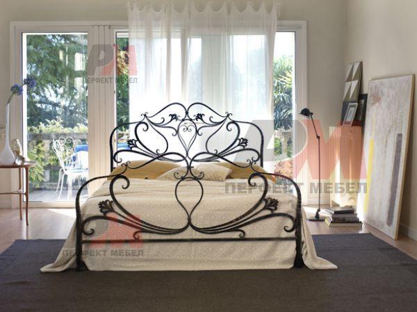 Спални ковано желязо за хотели цени
