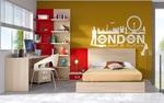 Мебели за детска стая по поръчка