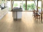 Оферираме дървен паркет за дневна модерен